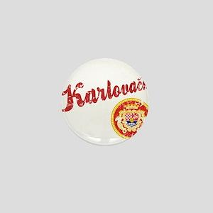 Karlovacko Mini Button