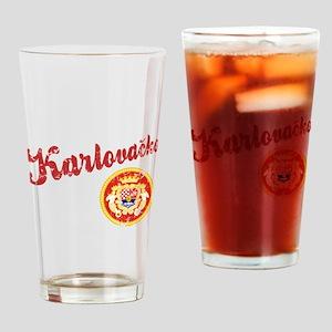 Karlovacko Drinking Glass