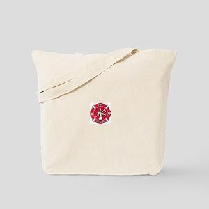 Pocket Option 3 Tote Bag