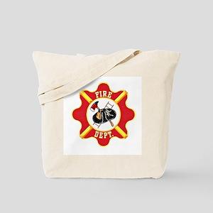 Pocket Option 4 Tote Bag