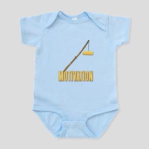 Motivation Twinkie Infant Bodysuit