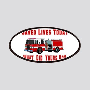 Son In Law-What Did Yours Do? Patches