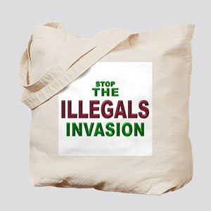 Stop The D19 mx2 Tote Bag