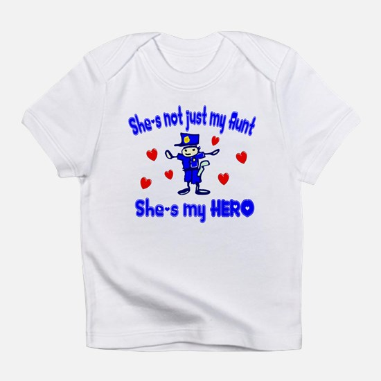 Not just my Aunt Infant T-Shirt