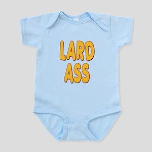 Lard Ass Infant Bodysuit