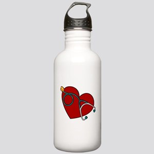Medical Stainless Water Bottle 1.0L