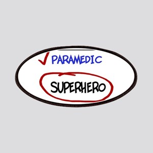 To Do List- Paramedic Patches