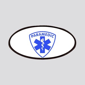 Paramedic Hero-Daddy Patches