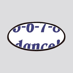 5-6-7-8-dance Patches