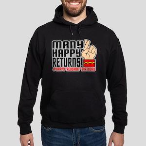 Many Happy Returns Sweatshirt