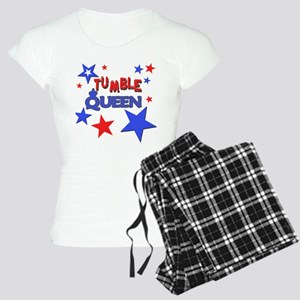 Tumble Queen Women's Light Pajamas