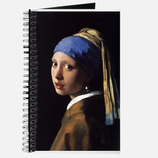 Artzsake Vermeer Journal