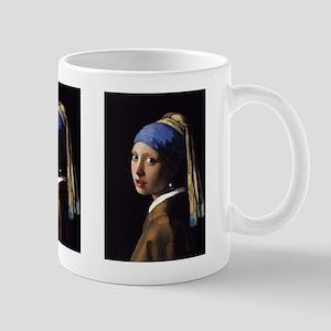 Artzsake Vermeer Mug