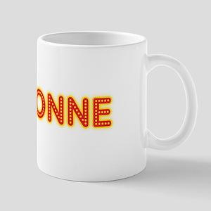 Lavonne in Movie Lights Mug