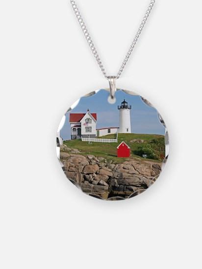 Nubble Light Necklace