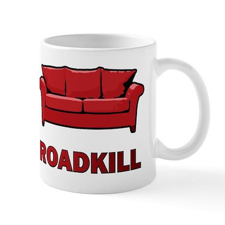 """Roadkill"" Mug"