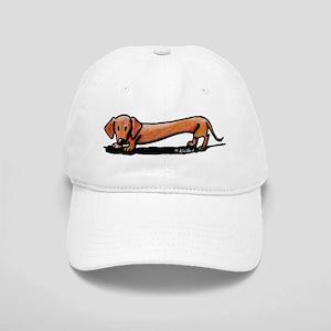 Lil' Red Dachsie Cap