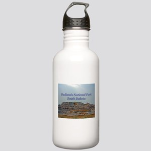 Badlands National Park Stainless Water Bottle 1.0L
