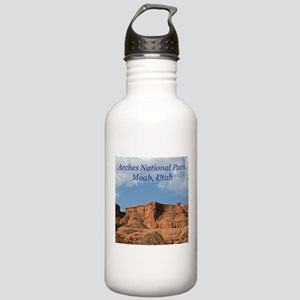 Arches National Park Apparel Stainless Water Bottl