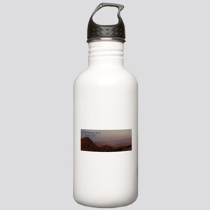 Arches Mugs Stainless Water Bottle 1.0L