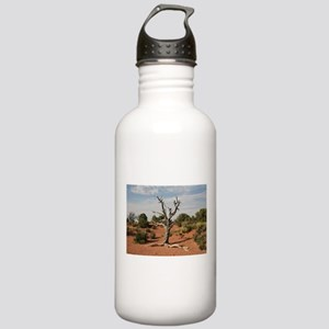 Dead Tree, Moab, UT Stainless Water Bottle 1.0L