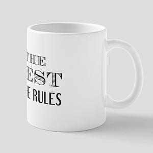 I'm The Oldest Mugs
