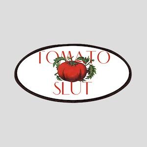 Tomato Slut Patches