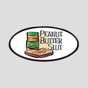 Peanut Butter Slut Patches