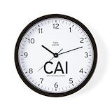 Airport Basic Clocks