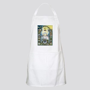 Darkness To Light Apron