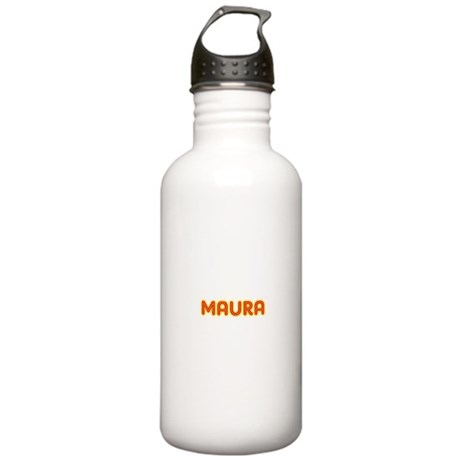 Maura in Movie Lights Stainless Water Bottle 1.0L