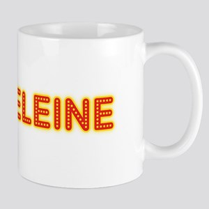 Madeleine in Movie Lights Mug