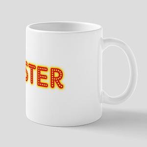 Hester in Movie Lights Mug