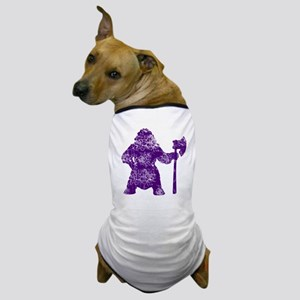 Vintage, Viking Dog T-Shirt