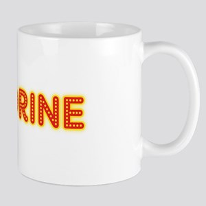Florine in Movie Lights Mug