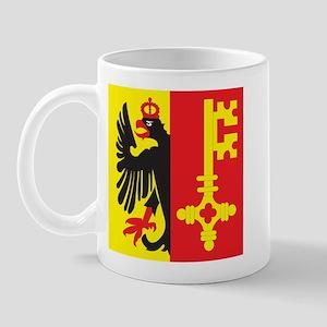 Geneva Flag Mug