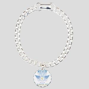 Never underestimate the Charm Bracelet, One Charm