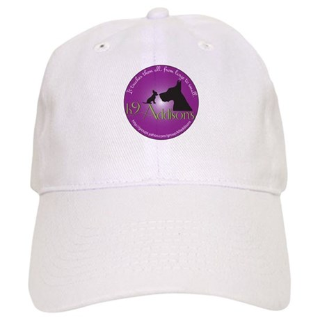 k9Addisons Logo Cap