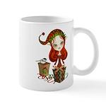 Jollybelle Christmas Elf Mug