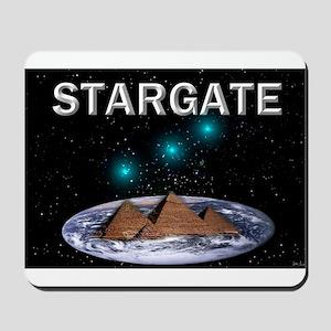 Jmcks Stargate Mousepad
