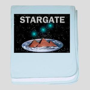 Jmcks Stargate baby blanket
