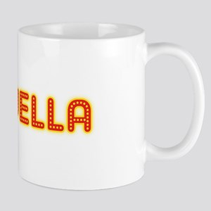 Louella in Movie Lights Mug