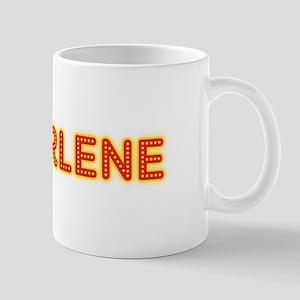 Sharlene in Movie Lights Mug