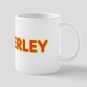 Beverley in Movie Lights Mug