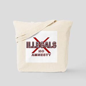 IllegalsX D21 mx2 Tote Bag