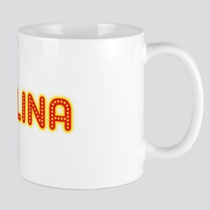 Celina in Movie Lights Mug