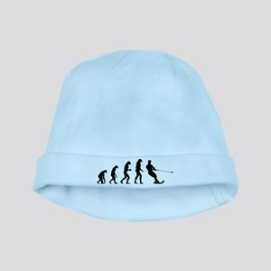 Evolution water skiing baby hat