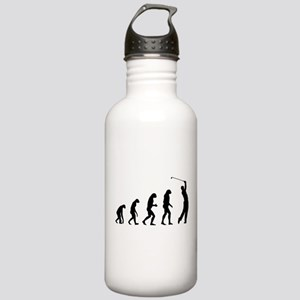 Evolution golfing Stainless Water Bottle 1.0L
