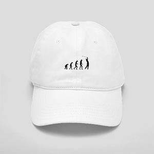 Evolution golfing Cap