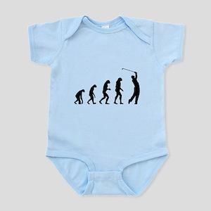 Evolution golfing Infant Bodysuit